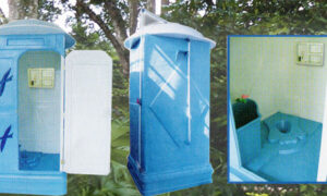 Toilet Portable Closet Jongkok